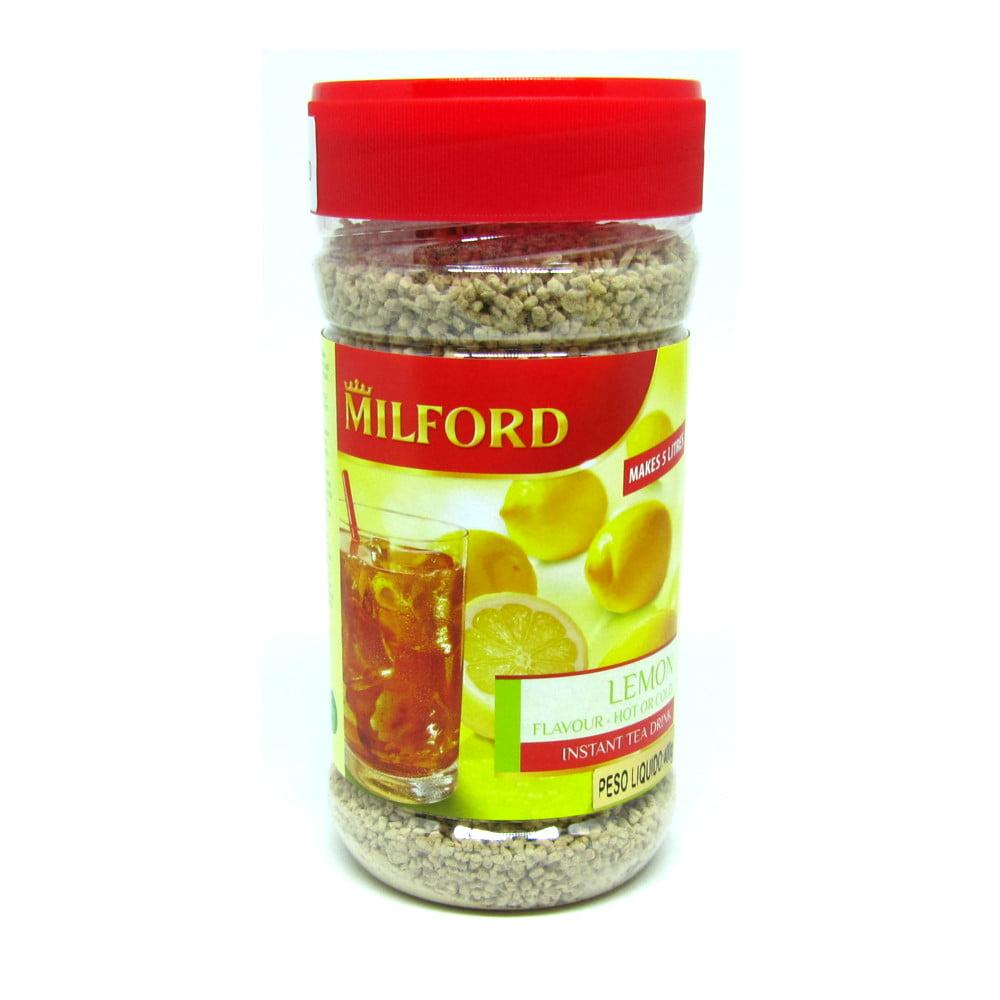Chá Milford Sabor Limão Instantâneo - 400g