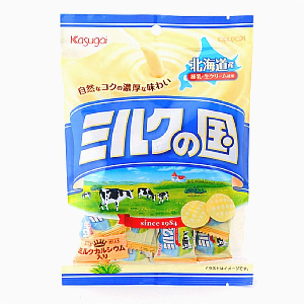 Bala de Leite Milk no Kuni Kasugai