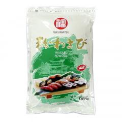 Pimenta Wasabi em Pó (Raiz Forte) Fukumatsu - 1,01 Kg