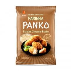 Farinha para Empanar Crocante Panko Samlip - 1Kg