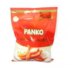 Farinha Panko Especial Breadcrumbs MAC - 1 Kg