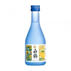Saquê Junmai Japonês Especial Ginjo-Shu Hakutsuru - 300mL