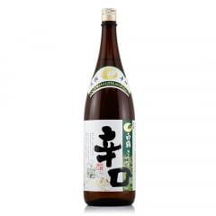 Saquê Especial Japonês Futsuu-Shu Josen Dry Hakutsuru - 1,8L