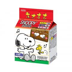Tempero para Arroz Japonês Furikake Snoopy (20 sachês) - 50 Gramas