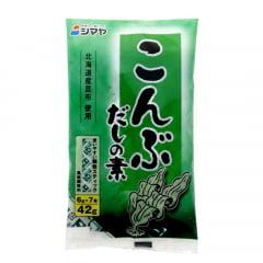 Tempero Pronto para Sushi Kombu Dashi Shimaya –  42 gramas