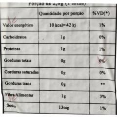 Alga Nori para Fritura Hot Roll com 50 Folhas Fukumatsu - 140 gramas