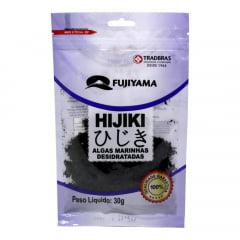 Alga Marinha Hijiki - 30 gramas