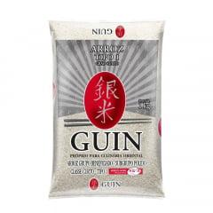 Arroz Japonês Guin Grão Curto - 1Kg