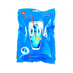 Bala Coreana Sabor Soda Mammos - 100 gramas