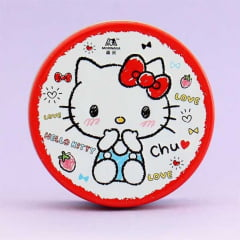 Bala Lips Candy Hello Kitty Sabor Morango - 50 gramas