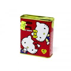 Bala Sabor de Frutas Sortidas Hello Kitty - 75 gramas