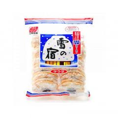 Biscoito de Arroz Japonês Yuki no Yado - 154 gramas