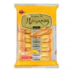 Biscoito Japones Lubera Bourbon - 52 gramas