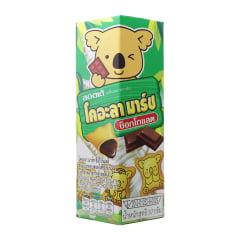 Biscoito Koala com Recheio Chocolate Lotte - 37 gramas