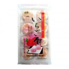 Kit de Doces e Bebidas Hachi8 Box  - Versão Morango