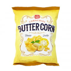 Salgadinho Importado Coreano Sabor Milho e Manteiga Butter Corn - 90 gramas