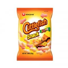 Salgadinho Coreano Lula - Cuttlefish Flavored 55 gramas