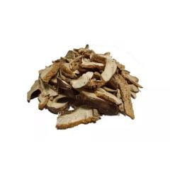 Cogumelo Desidratado Shitake Fatiado MAC - 100 gramas