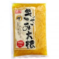 Conserva de Nabo Fatiado Kousyo Kizami Daikon - 1 kg