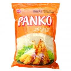 Farinha para Empanar Panko Bread Crumps GW - 1Kg