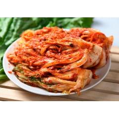 Kimchi Coreano Acelga Condimentada Apimentada Jongga - 160g