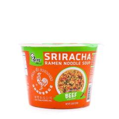 Kit de Lamen Picante Sriracha Copo 110 gramas - 5 Sabores