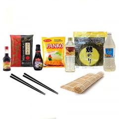 Kit Sushi Premium 2 - 9 itens