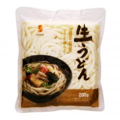 Macarrão Oriental Fresh Udon Pré-Cozido sem Tempero  - 200 gramas
