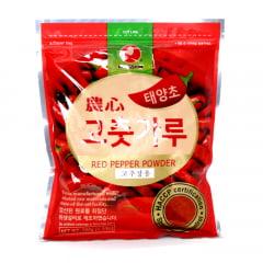 Pimenta Vermelha Premium em pó Fina Nongshim - 500g