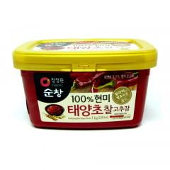 Pasta de  Pimenta Coreana Gochujang - 1Kg