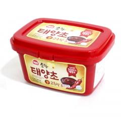 Gochujang Pasta de  Pimenta Coreana Taeyangcho Sajo - 1 Kg