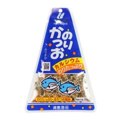 Tempero para Arroz Japonês Furikake Sabor Peixe Bonito - 33g