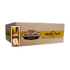 Molho Tarê para Hot Roll Mitsuwa Sachê 6,5 mL - 250 Unidades