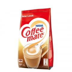 Coffee Mate Nestlé Creme Pronto Para Café em Pó - 1 Kg