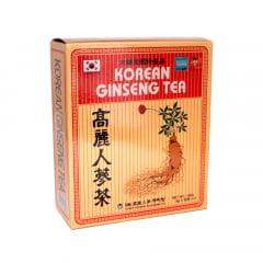 Chá Coreano Korean Ginseng Tea  - 50 sachês