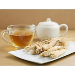Korean Ginseng Tea Gold - 50 sachês