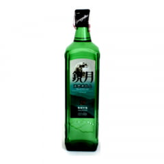 Bebida Alcoólica Coreana Soju Kyungwoul Green Soju 25% Especial - 700mL