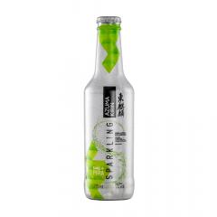 Bebida de Sake Gaseificada Sparkling Sabor Pera Azuma Kirin - 275ml
