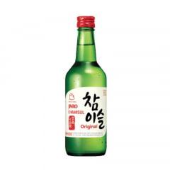 Soju Importado Chamisul Soju Original HiteJinro - 360mL