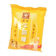 Bala Japonesa Sabor Caramelo Morinaga Original - 130 gramas
