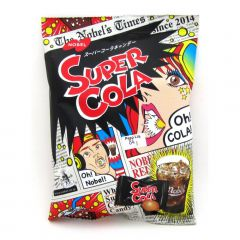 Bala Super Cola Nobel - 84 gramas