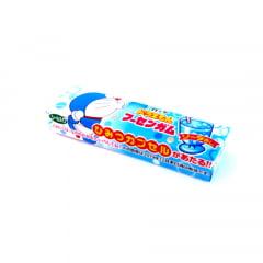 Chiclete Japonês Doraemon Sabor Soda  - 13,8 gramas