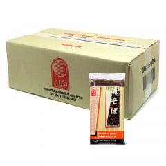 Caixa de Macarrão Yakissoba Alfa 500 gramas - 20 pacotes