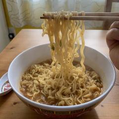 Lamen Coreano AnSung Tang Myun Noodle Soup 100g