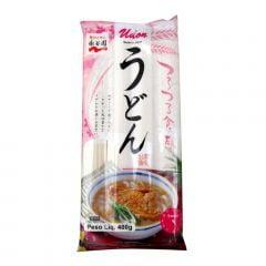 Macarrão Udon Japonês Nagatanien - 400 gramas