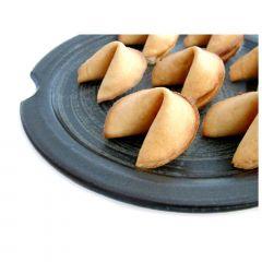 Kit com 100 Biscoito da Sorte Hakuna Matata - 5 gramas cada