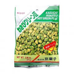 Salgadinho de Ervilha com Wasabi - 67 gramas