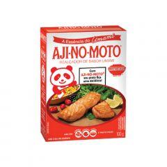 Realçador de Sabor Glutamato Monossódio - Ajinomoto refil (100 gramas)