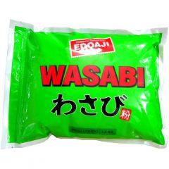 Pimenta Wasabi em Pó (Raiz Forte) Edoaji - 1,2 Kg