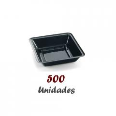 Embalagem Descartável Berço para Shoyu Pratic Pack - 500 unidades